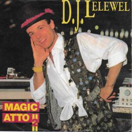 D.J. Lelewel - Magic Atto II