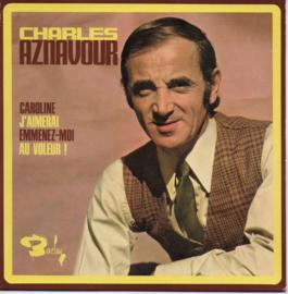 Charles Aznavour - Caroline