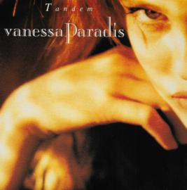 Vanessa Paradis - Tandem (Franse uitgave)