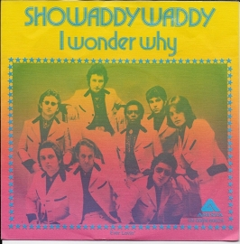 Showaddywaddy - I wonder why