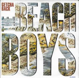 Beach Boys - Getcha back