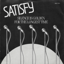 Satisfy - For the longest time