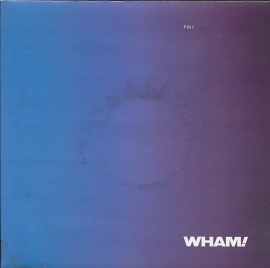Wham! - The edge of heaven (4-track E.P.)