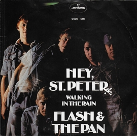 Flash and the Pan - Hey St. Peter