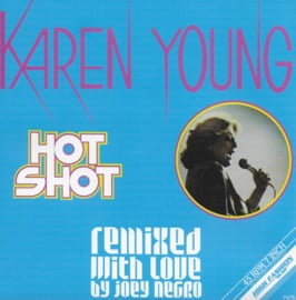 Karen Young - Hot shot (Joey Negro remix)