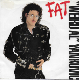"""Weird Al"" Yankovic - Fat (Amerikaanse uitgave)"