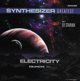 Ed Starink - Electricity / Equinoxe (part 5)
