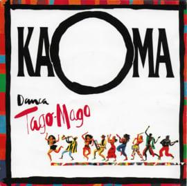 Kaoma - Danca tago mago
