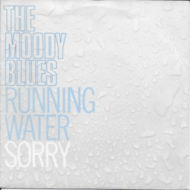 Moody Blues - Running water
