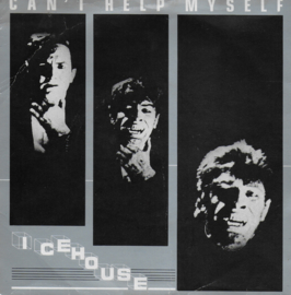 Icehouse - Can't help myself (Engelse uitgave)