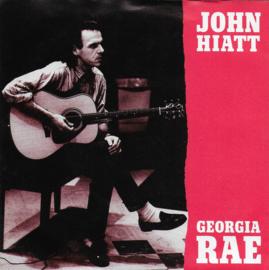 John Hiatt - Georgia Rae