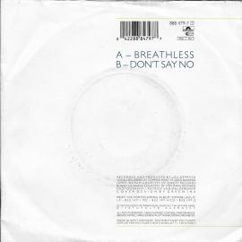Viktor Lazlo - Breathless