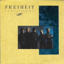 Freiheit - Play it cool