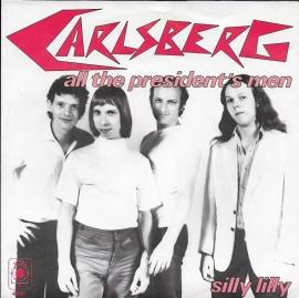 Carlsberg - All the president's men