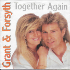 Grant & Forsyth - Together again