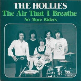 Hollies - The air that i breathe