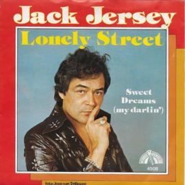 Jack Jersey - Lonely street