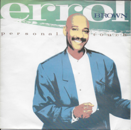 Errol Brown  - Personal touch