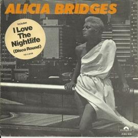 Alicia Bridges - I love the nightlife (disco round)