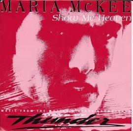 Maria McKee - Show me heaven