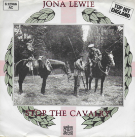 Jona Lewie - Stop the cavalry (German edition)