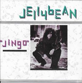 Jellybean - Jingo