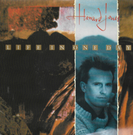 Howard Jones - Life in one day (Limited edition, Numbered)