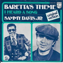 Sammy Davis, Jr. - Baretta's theme