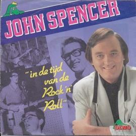 John Spencer - In de tijd van de rock 'n' roll