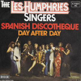 Les Humphries Singers - Spanish discotheque