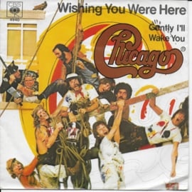 Chicago - Wishing you were here