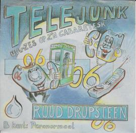 Ruud Drupsteen - Telejunk