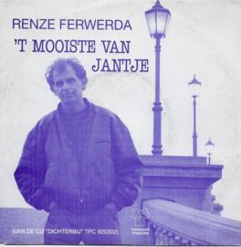 Renze Ferwerda - 't mooiste van Jantje
