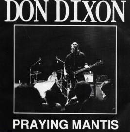Don Dixion - Praying mantis