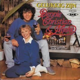 Dennie Christian & Mieke - Gelukkig zijn