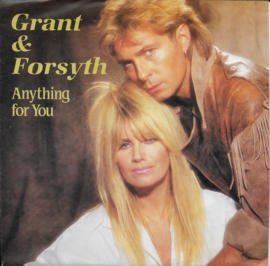 Grant & Forsyth - Anything for you