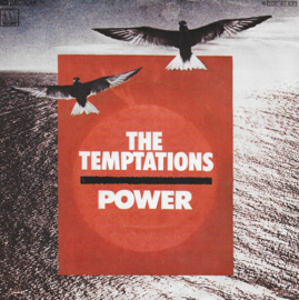 Temptations - Power (German edition)
