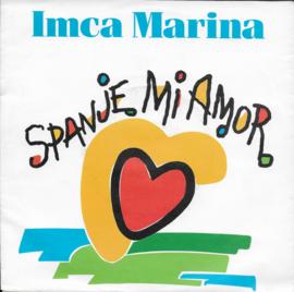 Imca Marina - Spanje mi amor