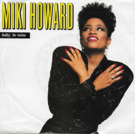 Miki Howard - Baby, be mine
