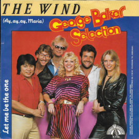 George Baker Selection - The wind (ay, ay, ay, Maria)
