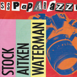 Stock Aitken Waterman - S.S. Paparazzi