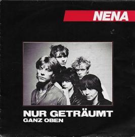 Nena - Nur getraumt