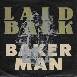 Laid Back - Baker man