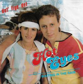 Hot Eyes - Det' lige det