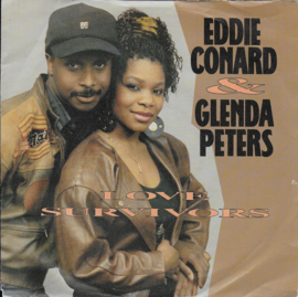 Eddie Conard & Glenda Peters - Love survivors