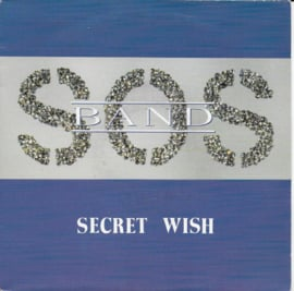 S.O.S. Band - Secret wish