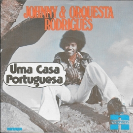 Johnny & Orquesta Rodrigues - Uma casa Portuguesa