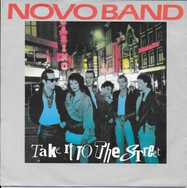 Novo Band - Take it to the street