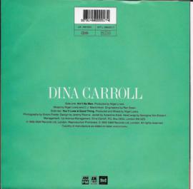 Dina Carroll - Ain't no man