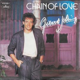 Gerard Joling - Chain of love